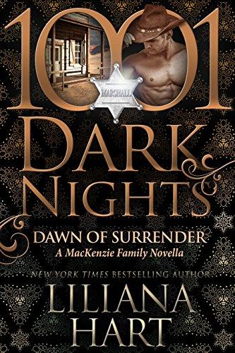 Dawn of Surrender: A MacKenzie Family Novella (English Edition)