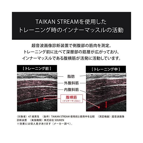 MTG 体幹トレーニングギア TAIKAN S...の紹介画像6