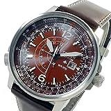 シチズン エコドライブ プロマスター ナイトホーク メンズ 腕時計 BJ7017-17W [並行輸入品]