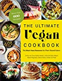 CELINE The Ultimate Vegan Cookbook: The Must-have Resource for Plant-based Eaters