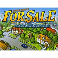 For Sale - Travel Edition by Gryphon Games [並行輸入品]