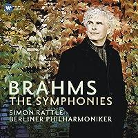 Brahms - The Symphonies