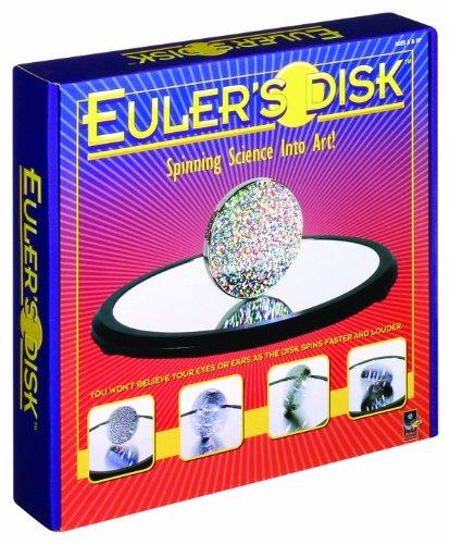 Euler's  Spinning  Disk  オイラー スピニングディスク 並行輸入品