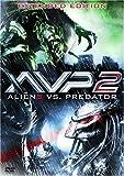 AVP2 エイリアンズVS.プレデター 完全版 (初回生産分限定特典ディスク付・2枚組) [DVD]