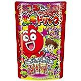 けだまのゴンじろー変毛ドリンク 8個入 食玩・手作り菓子(けだまのゴンじろー)