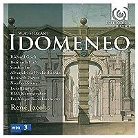 W.A. Mozart: Idomeneo