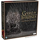 Fantasy Flight Games HBO11 Game of Thrones The Iron Throne Board Game