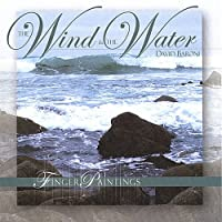 Fingerpaintings: the Wind & the Water
