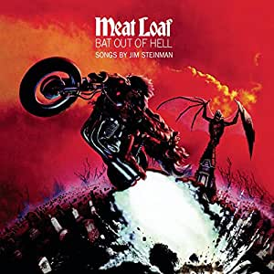 BAT OUT OF HELL-EXPANDED