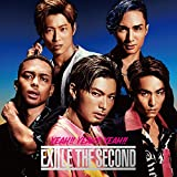 Going Crazy / EXILE THE SECOND