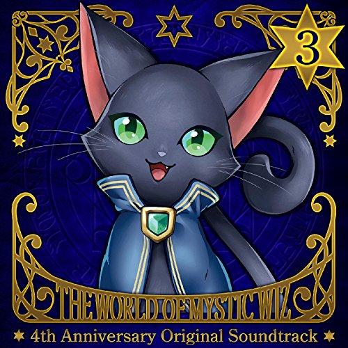 魔法使いと黒猫のウィズ 4th Anniversary Or...