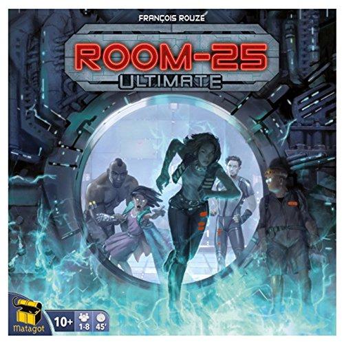 Room 25 Ultimate Board Game