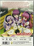ANGEL BEATS - COMPLETE TV SERIES DVD BOX SET ( 1-13 EPISODES + OVA )