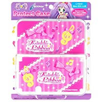 プリパラ プロテクトケース ( New 3DS LL 用) Twinkle Ribbon