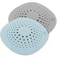 「セエダ」排水口カバー ヘアキャッチャー お風呂 髪の毛取り 水切りネット ゴミストッパー ゴミ受け 浴室 バスルーム…