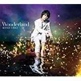 Wonderland(CD+DVD)(初回限定生産盤)