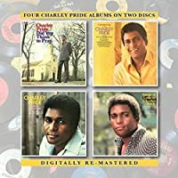 DID YOU THINK TO PRAY/A SUNSHINY DAY WITH CHARLEY PRIDE/SONGS OF LOVE BY CHARLEY PRIDE/SWEET COUNTRY