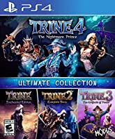 Trine Ultimate Collection (輸入版:北米) - PS4