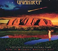 Official Bootleg Vol IV - Live From Brisbane 2011 by Uriah Heep (2011-09-13)