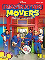 Imagination Movers, Piano/ Vocal/ Guitar: Songs from the Playhouse Disney