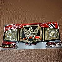 WWE WORLDHEAVYWEIGHT CHAMPIONSHIP チャンピオン ベルト 世界ヘビー級チャンピオン