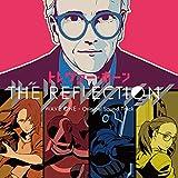 THE REFLECTION WAVE ONE - Original Sound Track / Trevor Horn