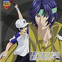MUSICAL THE PRINCE OF TENNIS THE FINAL MATCH RIKKAI SECOND FEAT. RIVALS by ANIMATION (2010-05-12)