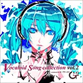 G・Tワークス VOCALOID SONG COLLECTION vol.2