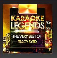 The Very Best of Tracy Byrd (Karaoke Version)【CD】 [並行輸入品]