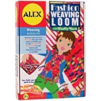 ALEX Toys - Fashion Weaving Loom Activity Kit by ALEX Toys