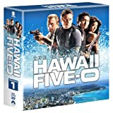 Hawaii Five-0 シーズン1<トク選BOX>[DVD]