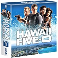 Hawaii Five-0 シーズン1<トク選BOX>