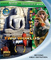 Wild Asia: Between Two Worlds [Blu-ray] [Import]
