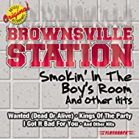 Smokin in the Boys Room & Other Hits