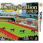 ダービースタリオンGOLD (初回購入特典 懐かしの名馬で遊べる「ダービースタリオンGOLD 特別版」&「ダービースタリオンGOLDお役立ちBOOK」80ページ想定(サラブレ責任編集)付 - 3DS