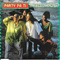 Barbados [Single-CD]