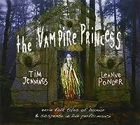 Vampire Princess: Eerie Folk Tales of Humor & Susp