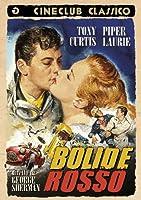 Bolide Rosso [Italian Edition]