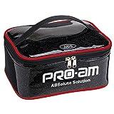 ABS ボウリング バッグ B17-360NP ブラック アクセサリー バッグ ボウリング用品 ボーリング グッズ