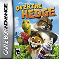 Over the Hedge (輸入版)