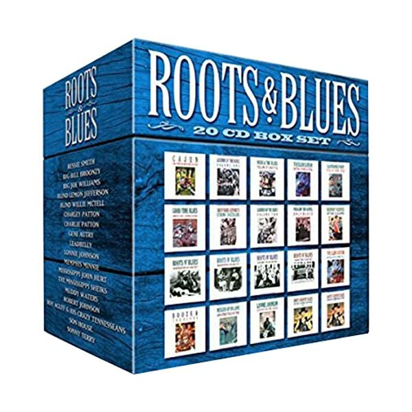 The Perfect Roots & Blue...の商品画像
