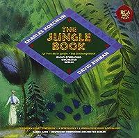 シャルル・ケクラン:ジャングル・ブックの音楽、セヴン・スターズ・シンフォニー