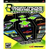 Midway Arcade Treasures Extended Play (輸入版)