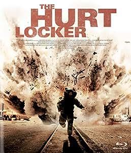 ハート・ロッカー Blu-ray