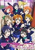 ラブライブ! (Love Live! School Idol Project)  6 (初回限定版) [Blu-ray]