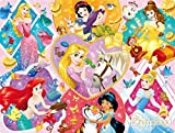 99ピース 3Dマジックジグソーパズル ディズニー プリンセスのおともだち【レンチキュラー】