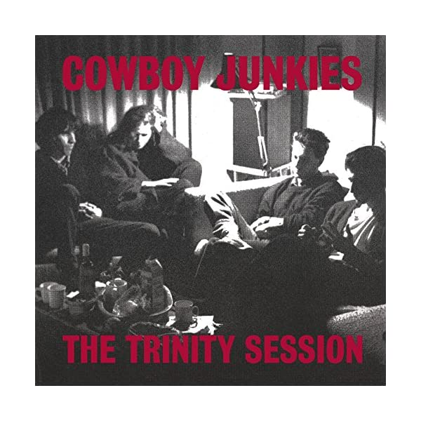 Tinity Sessions [12 inch...の商品画像