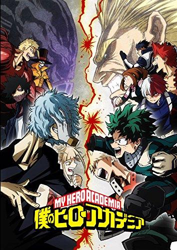 僕のヒーローアカデミア 3rd Vol.4 Blu-ray (初回生産限定版)