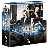 エレメンタリー ホームズ&ワトソン in NY シーズン4<トク選BOX> [DVD] 画像