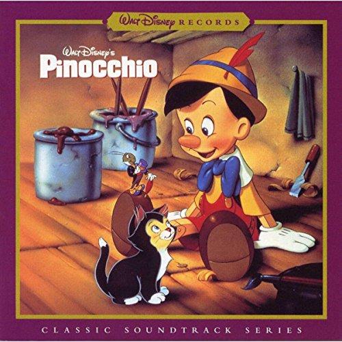 【星に願いを/ピノキオ】誰もが知る名曲の歌詞を解説!英語版を訳してみると日本語版とは意味が違う?の画像